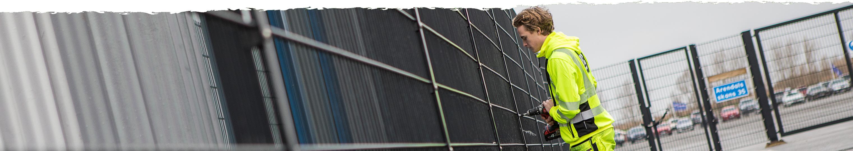 TBC Entreprenad –Stängsel och staket
